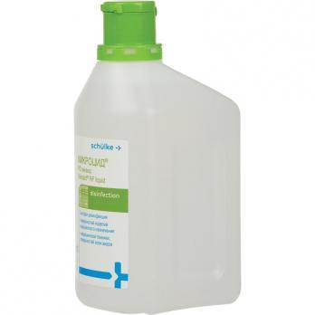 Микроцид РФ Ликвид средство для дезинфекции поверхностей, 1 л (Германия, на спирту)