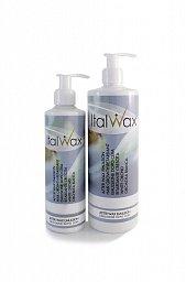 Лосьон-эмульсия после депиляции с замедлением роста волос ITALWAX 500мл Орхидея