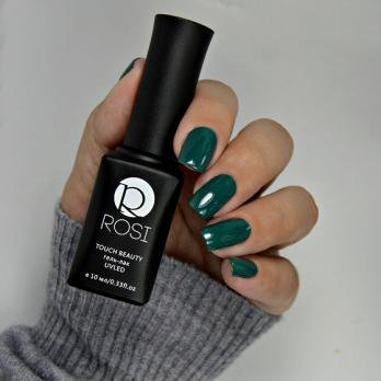Гель-лак ROSI Touch Beauty, 10мл, L-47