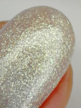 Гель-лак ROSI Touch Beauty, 10мл, L-58 голографический
