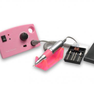 Аппарат для маникюра и педикюра с педалью Nail Polisher DM-211 45W/35000rpm