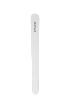 Лазерная пилка для ногтей STALEKS BEAUTY & CARE 20 110 мм