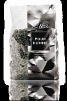 Воск горячий (пленочный) ITALWAX Pour Home мужской гранулы 1 кг