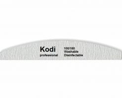 Пилка KODI 100/180 полумесяц, износостойкая