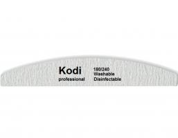 Пилка KODI 180/240 полумесяц, износостойкая