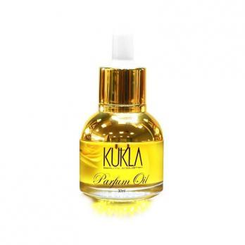 Масло парфюмированное JN Kukla Opium Noir, 30мл