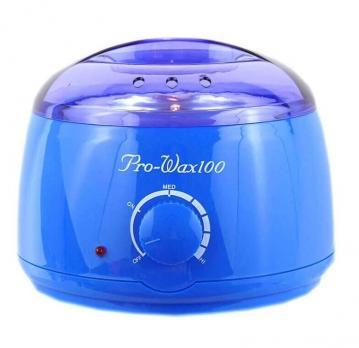 Воскоплав Pro-Wax100 400мл, синий