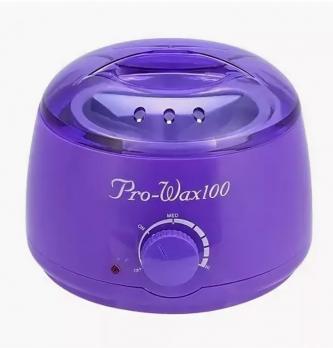 Воскоплав Pro-Wax100 400мл, фиолетовый