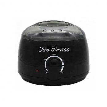 Воскоплав Pro-Wax100 400мл, черный