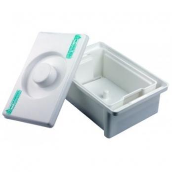 Емкость-контейнер для стерилизации, 1000мл