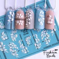 Слайдер Fashion Nails 3D 096