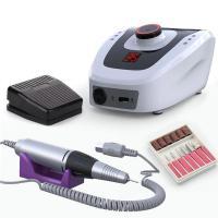 Аппарат для маникюра Nail Drill DM-206 65W, ручка 130гр.