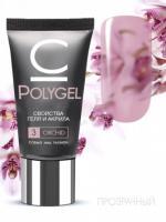 Полигель COSMOLAC Orchid 30мл, №3
