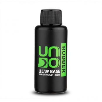 База каучуковая UNO Rubber 50мл