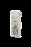 Воск ITALWAX в картридже 100мл, Белый шоколад