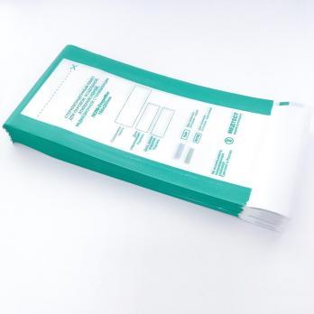 Пакеты комбинированные самокл. 100*200мм, 100шт, СтериМаг