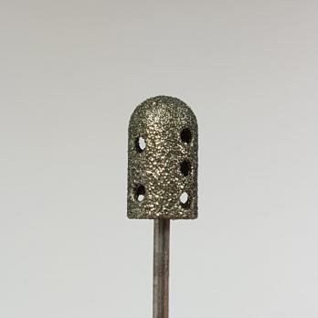 Фреза алмазная для педикюра, крупная