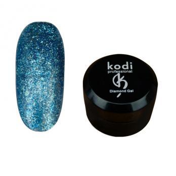 Глиттер-гель Kodi Diamond Gel, 5гр